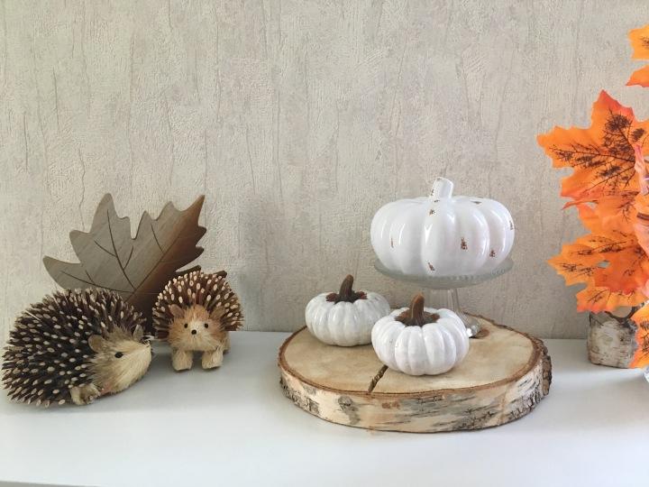 Inspirations décoration Automne