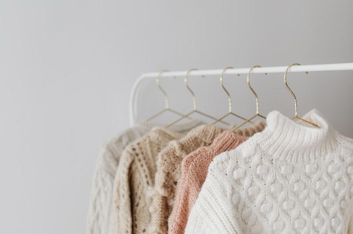 7 astuces rangements à connaitre pour lesvêtements