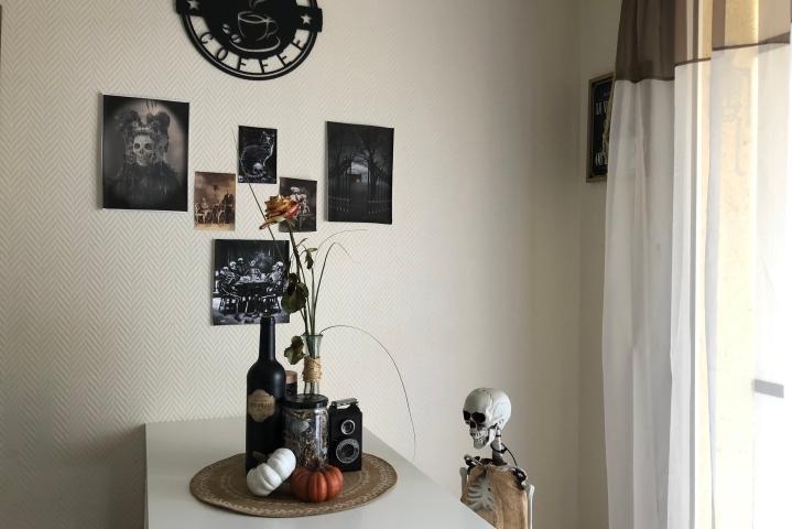 Décoration Halloween 2020 – HomeTour