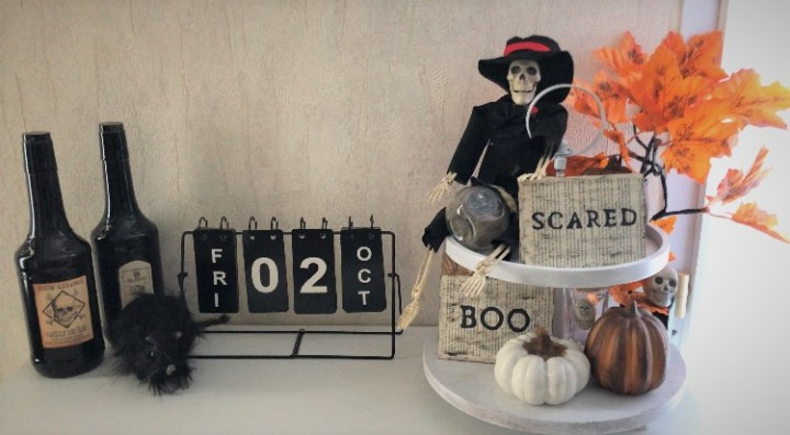 DIY/Bricolages d'Halloween, TOP 10