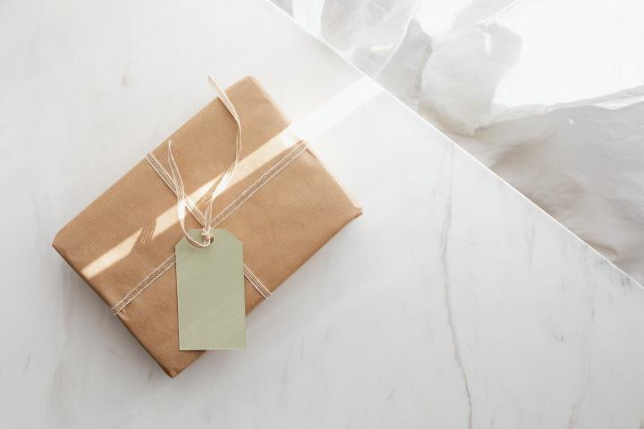 Organiser les achats de Noëlsereinement